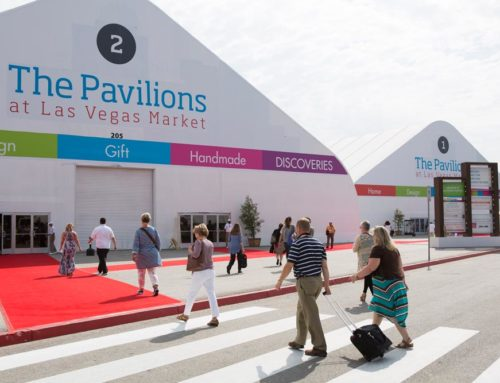 An Exciting Initiative: Announcing ATA's Partnership with the Las Vegas Market