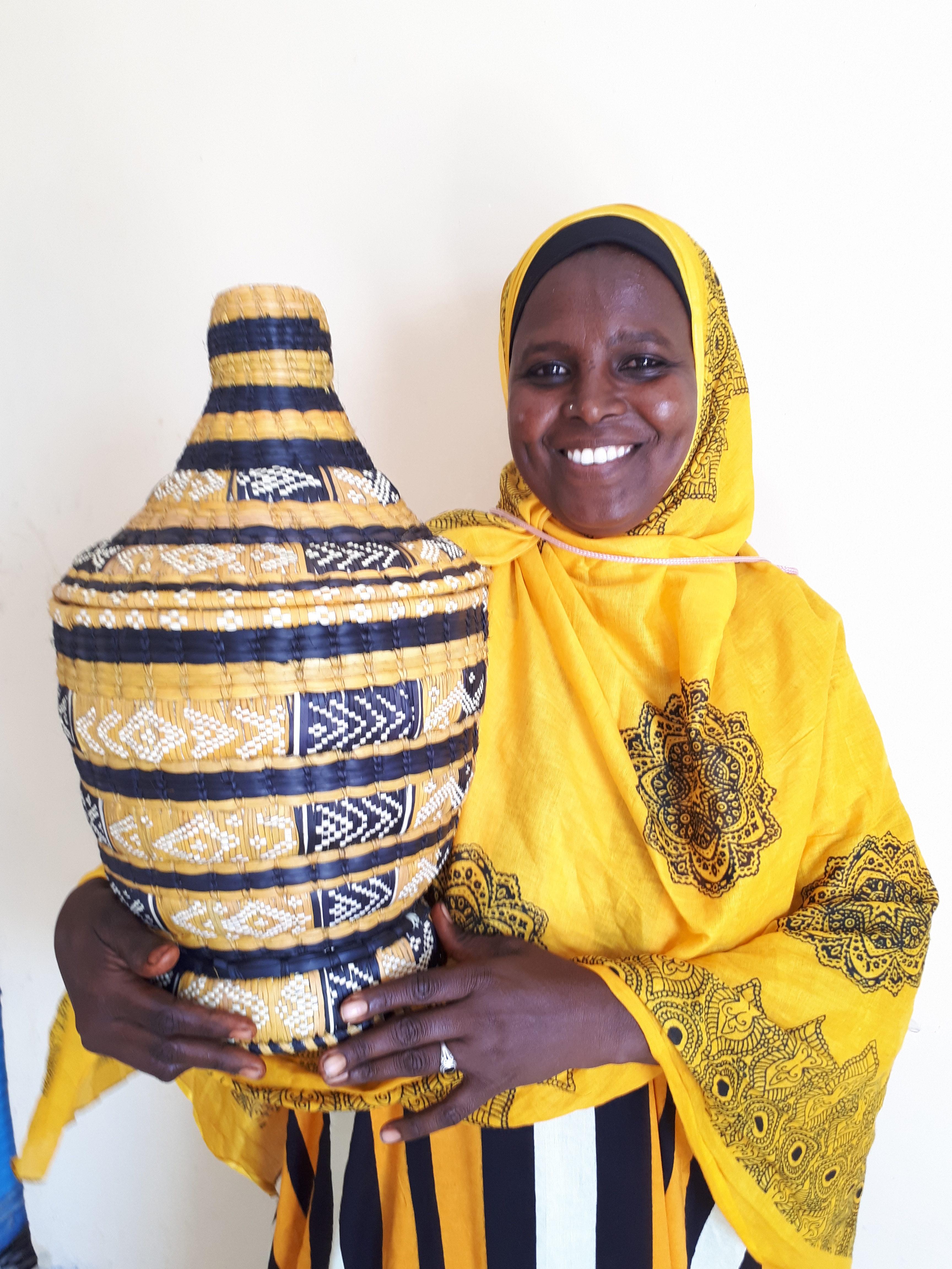 Artisanal Design Flourishes in Djibouti - Aid to Artisans