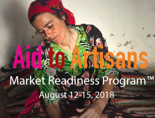 Introducing 2018 Market Readiness Program!